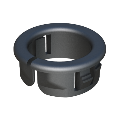 Open-close bushing